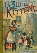 Kittens, a book