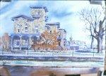 Sloan/Hawley House