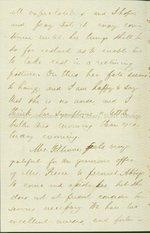Millard Fillmore to Franklin Pierce.  March 28, 1853-1