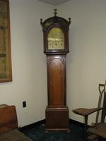 Grandfather Clock Tall Case Clock