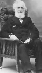 Dr. Edward Austin Sheldon port