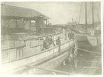 Goble Shipyard and Drydock, Os