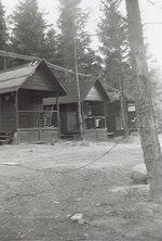 Cabins at Camp Shady Shore
