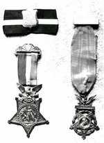 Medals of Dr. Mary Walker