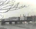 Bridge Street bridge, Oswego, NY
