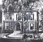 B. B. Burt residence.  112 W.