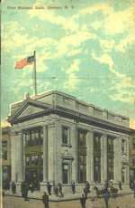 First National Bank, Oswego, N