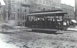 Oswego City Trolley.
