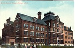 State Normal School, Oswego