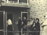 Penfield Library.