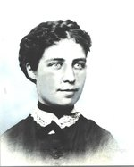 Mary Downing Sheldon Barnes