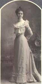 Mrs. Raymond Cady