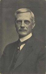 Amos W. Farnham