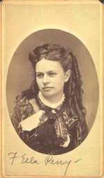 F. Ella Perry
