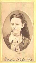 Martha A. Pope
