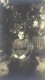 Sarah J. Walter