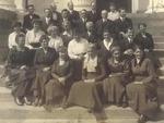 Oswego Normal School Faculty