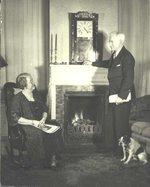 Dr. & Mrs. Joseph C. Park