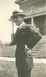 Jay D. Rudolph