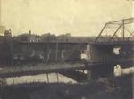 Broadway bridge, Fulton, NY