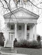 Hall - Davis house