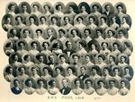 1910 graduation class