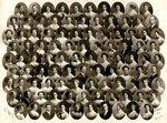 1911 ONS graduating class