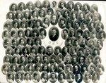 1918 ONS graduating class