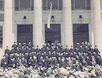 1942 Commencement