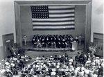 1945 Commencement