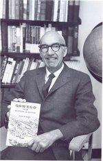 Dr. Charles McCool Snyder