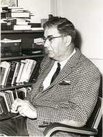 Dr. Francis P. Hulme