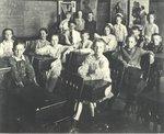 1919 Grade III-2 class