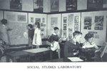 1936 Campus School lab