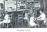 Reading Clinic / Campus School
