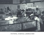 Natural Science Laboratory