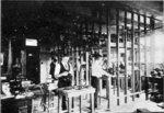 Industrial Arts classrooms