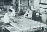 Industrial Arts Department Woodworking Shop