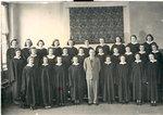 College Choir / Men's Glee Club