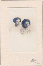 Winifred & Charlotte Alling