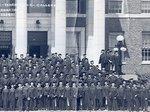 1954 OSTC Commencement