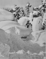 1958 Oswego Snowstorm