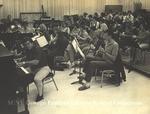 Music Department musicians