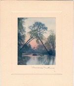 Landscape photograph by Wallace Nutting