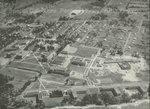 1962 aerial view SUNY College at Oswego