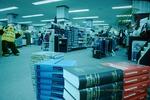 Bookstore, 1980s