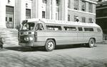 SUNY bus