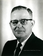 Charles B. Yager portrait