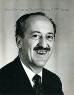 J. Sherwood Dunham portrait