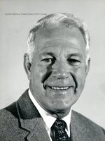 Norman Whitten